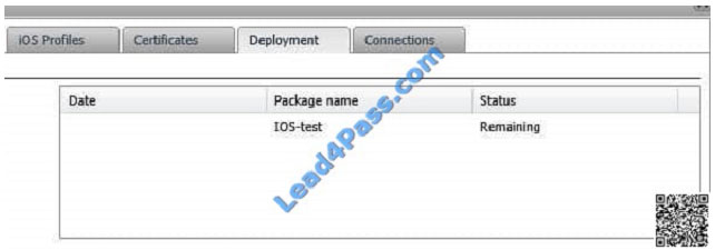 lead4pass 1Y0-371 exam question q4