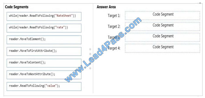 lead4pass 70-483 exam question q2-3