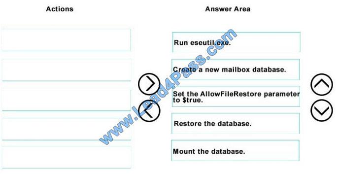 lead4pass 70-345 exam question q4-2