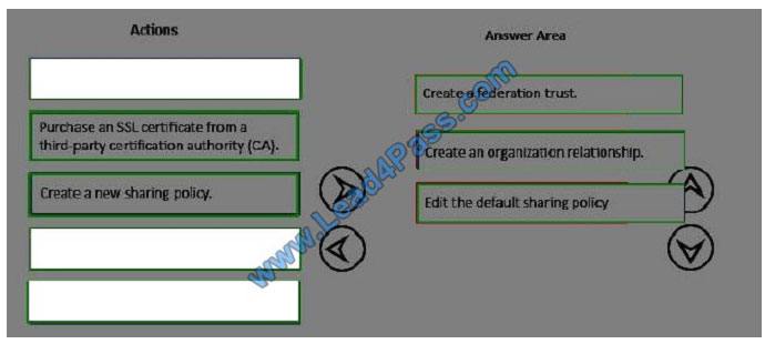 lead4pass 70-345 exam question q7-1