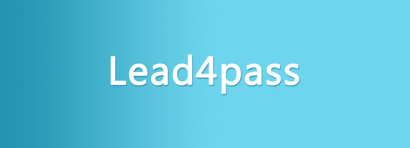 lead4pass certification